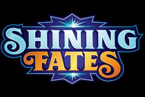 Pokemon Shining Fates Status + Påfyll av Produkter