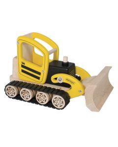 Pintoy - Bulldozer