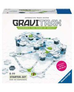 Ravensburger GraviTrax - Start Sett