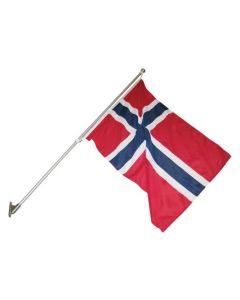 Balkongflagg