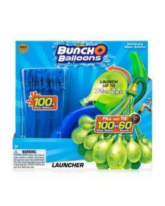Vannballonger for vannkrig og vannlek Bunch of Balloons launcher pack