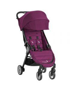 Barnevogn Sportsvogn Babyzen YOYO BZ10101-02 sort    Babyzen YoYo - Sort er en pakke som kombinerer ramme & sittebase med fargetrekk, så du får en komplett vogn.