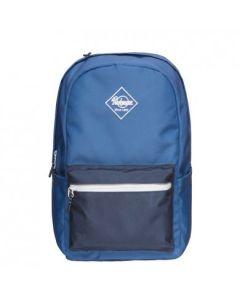Skolesekk Beckmann Beat blue 30 l