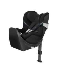Bilstol barnesete Cybex Sirona M2 I-Size Lavastone Black med base