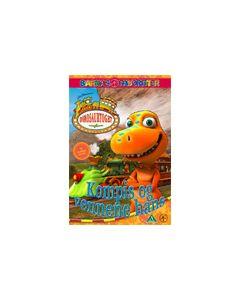 Dinosaurtoget - Kompis og Vennene Hans