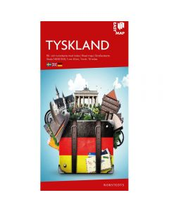 Landskart og bilkart polen tsjekkia og slovakia EasyMap