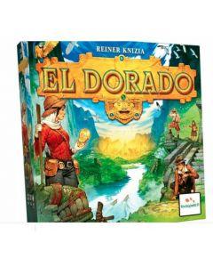 Det prisvinnende spillet Quest for El Dorado, der spillerne tar rollen som ekspedisjonsledere som har begitt seg ut på søket etter den legendariske byen laget av gull i den tette skogen i Sør-Amerika. Hver spiller setter sammen og utruster sitt eget team,