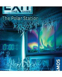 EXIT serien er gode Escape-room spill med forskjellige vanskelighetsgrader.