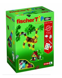 Fischer Tip L 550 deler