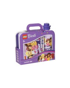 LEGO - med venner sett