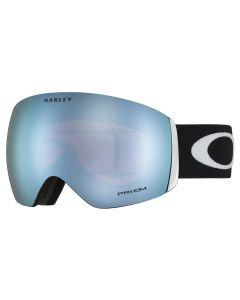 Skibriller Oakley Flight Deck Matte Black/ Prizm Sapphire Iridium OO7050-20