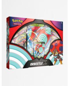 Pokémon TCG Galarian Orbeetle V Box