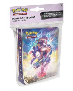 Pokémon boosterpakke og mini-album: Vivid Voltage