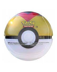 Pokemon Pokeball Tin Q1 2021