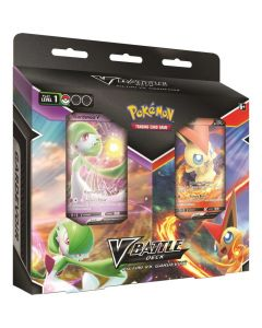 Pokémon V Battle Deck Bundle - Victini VS Gardevoir