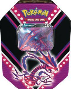 Pokémon V Powers Tin - Eternatus