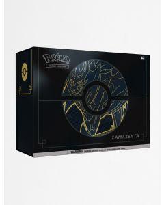 Pokémon Sword & Shield - Elite Trainer Box Plus Zamazenta