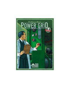 Power Grid Brettspill