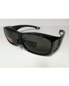 Prestige London solbrille sort