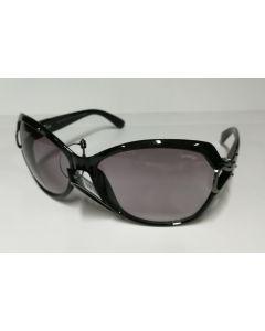 Prestige Jonna solbrille sort polarisert - voksen modell
