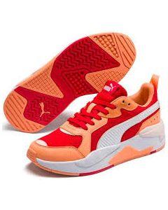 Joggesko Puma Sneakers X-Ray Royal High Rise str 36