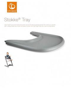 Med Stokke® Brett gjør du Tripp Trapp® til en fullverdig frittstående høystol. Det rene skandinaviske uttrykket passer perfekt til Tripp Trapp® og gir en unik sitteopplevelse.