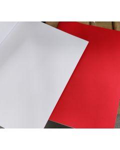 Tegneblokk 24 sider med perm 160 gram papir