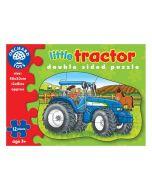 Orchard Toys Puslespill - Liten Traktor