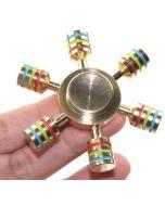 Fidget Color Spinner