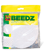 SES - BEEDZ Pakke 2 stk Perlebrett Store