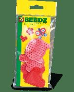 SES - BEEDZ Pakke 4 stk Perlebrett Mini