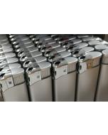 PROF lighter sølv / grå