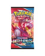 Pokémon Battle Styles Boosterpakke
